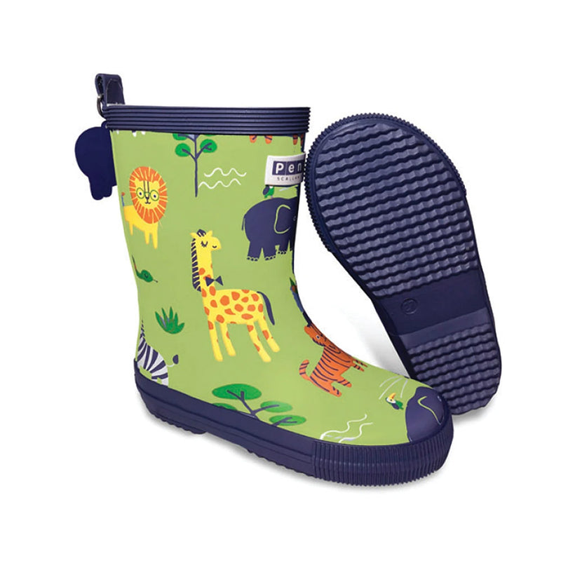 Gumboot Tall Wild Thing