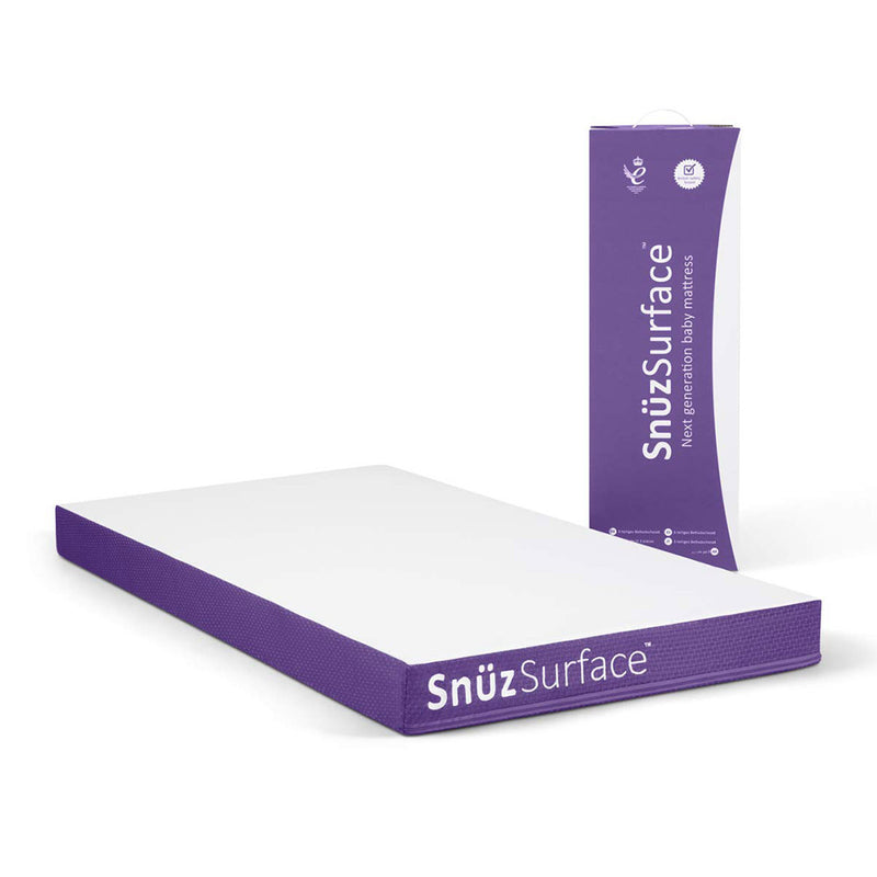 Snuz Surface Mattress - Snuzkot 68 X 117