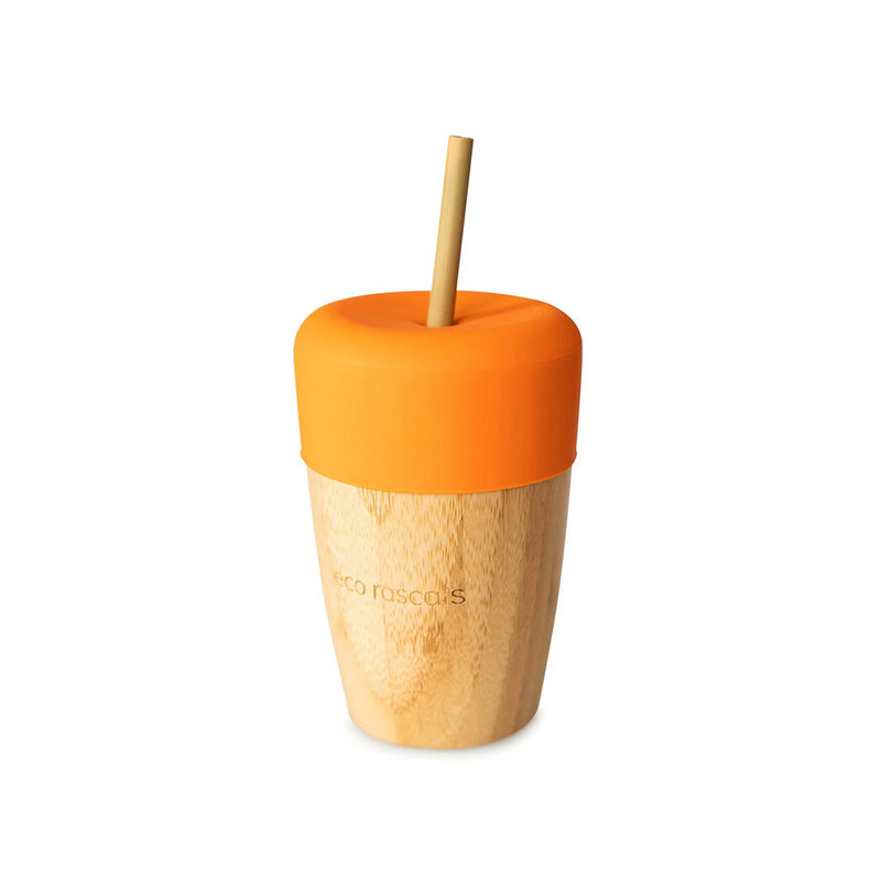 Eco Rascals Straw Cup