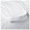 Sleepyhead Grand Extra Cover Pristine White