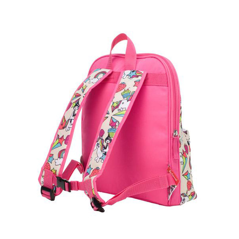 Zip & Zoe Midi Backpack
