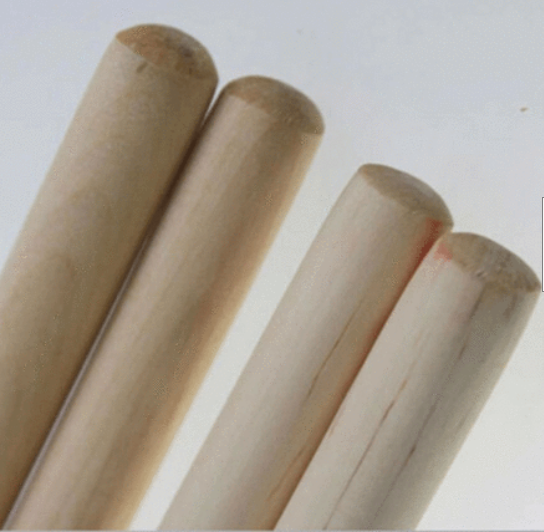 5A Drum Sticks 4 Pairs Maple Wood Jazz Music Tool