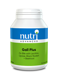 Nutri Advanced Gall Plus