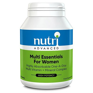 Nutri Advanced Multi Essentials For Women