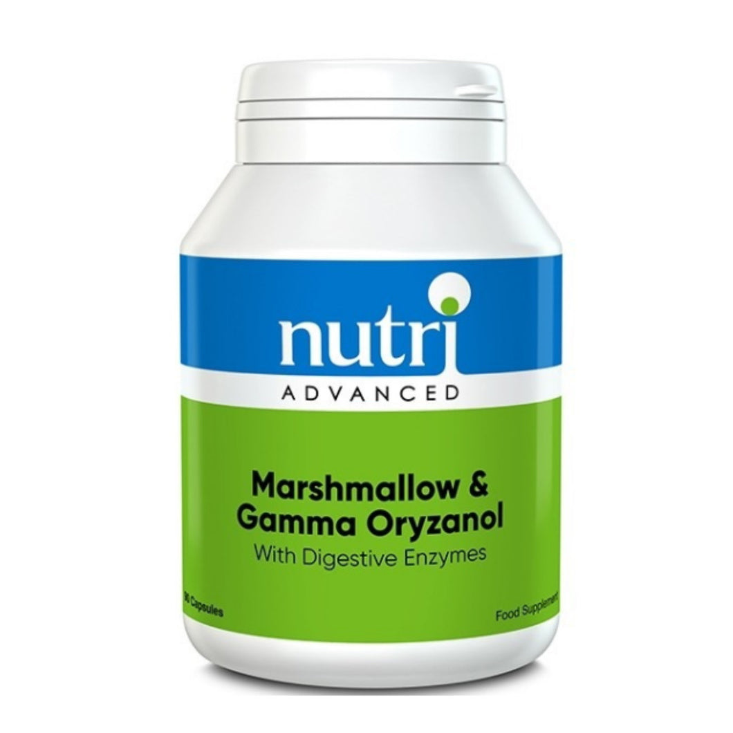 Nutri Advanced Marshmallow & Gamma Oryzanol
