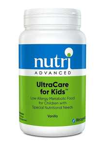 Nutri Ultra Care For kids