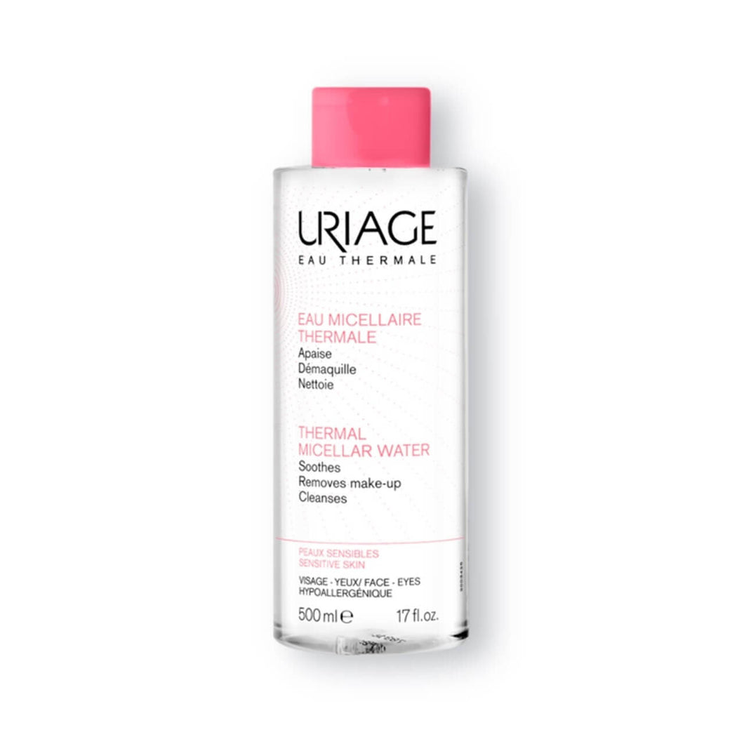 URIAGE Eau Thermale Fragrence Free Thermal Micellar Water