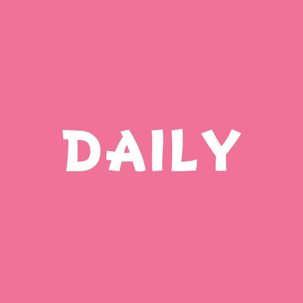 Daily (Full Time)