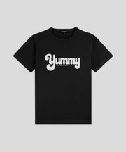Yummy T-Shirt by Ron Dorff