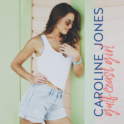 Caroline Jones & The Pelicanaires Debut Song Gulf Coast Girl!