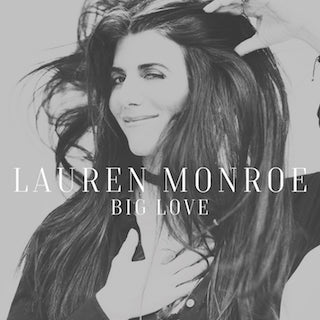 Lauren Monroe has Big Love!