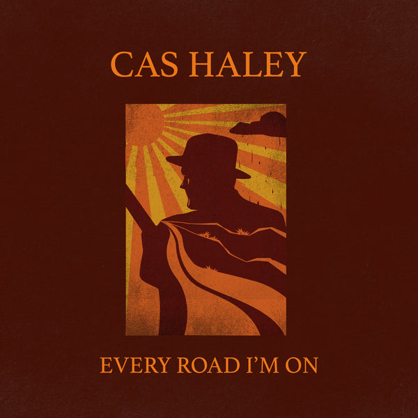 New Music from Cas Haley!