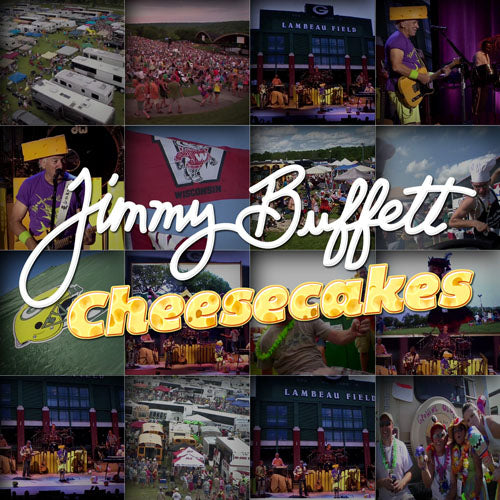 Jimmy Buffett Cheesecakes
