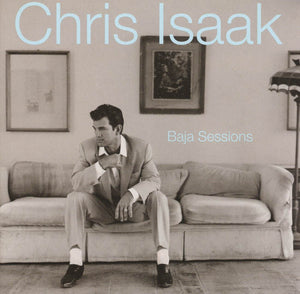 Chris Isaak Baja Sessions