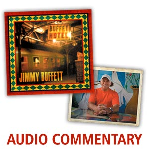 Buffet Hotel Audio Liner Notes