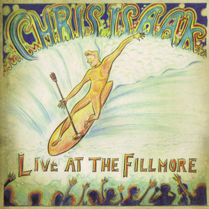 Live At The Fillmore