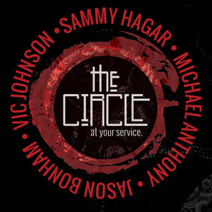 Sammy Hagar & The Circle At Your Service