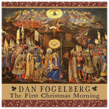 Load image into Gallery viewer, The First Christmas Morning CD
