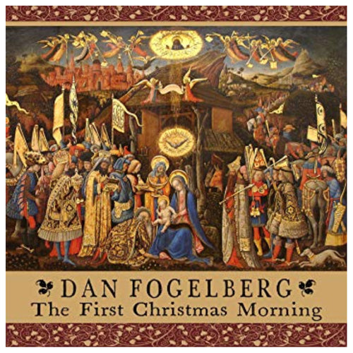 The First Christmas Morning CD