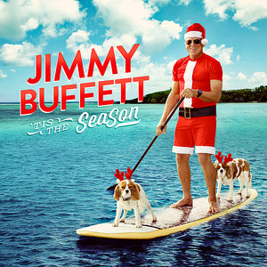 Jimmy Buffett & the Coral Reefer Band - New Christmas Album