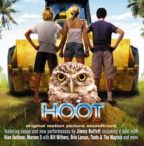Hoot Movie Soundtrack