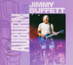 Jimmy Buffett Live in Auburn