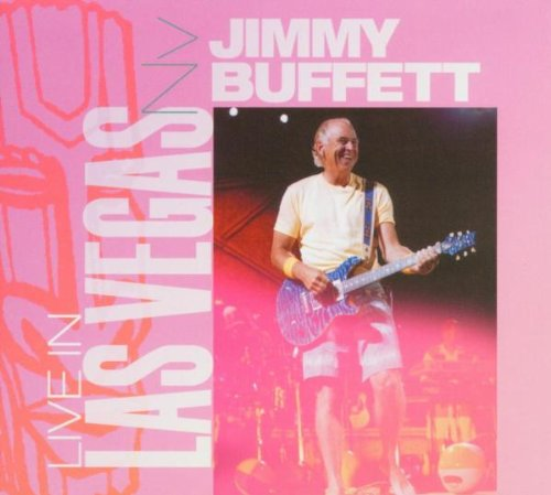 Jimmy Buffett Live in Las Vegas