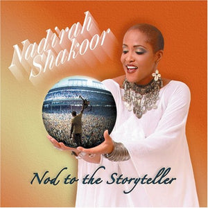 Nadirah Shakoor Nod to the Storyteller