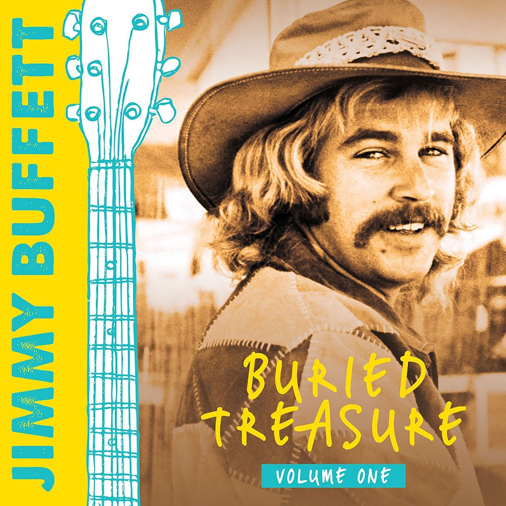 Buried Treasure: Volume 1 - Deluxe Package with Digital Download