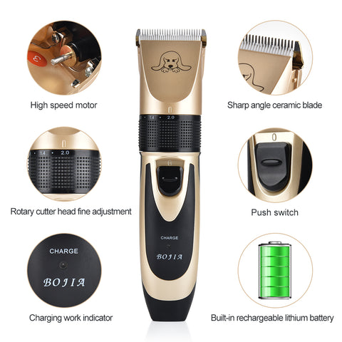 Sveltezza X8 Shears Specifications and Features