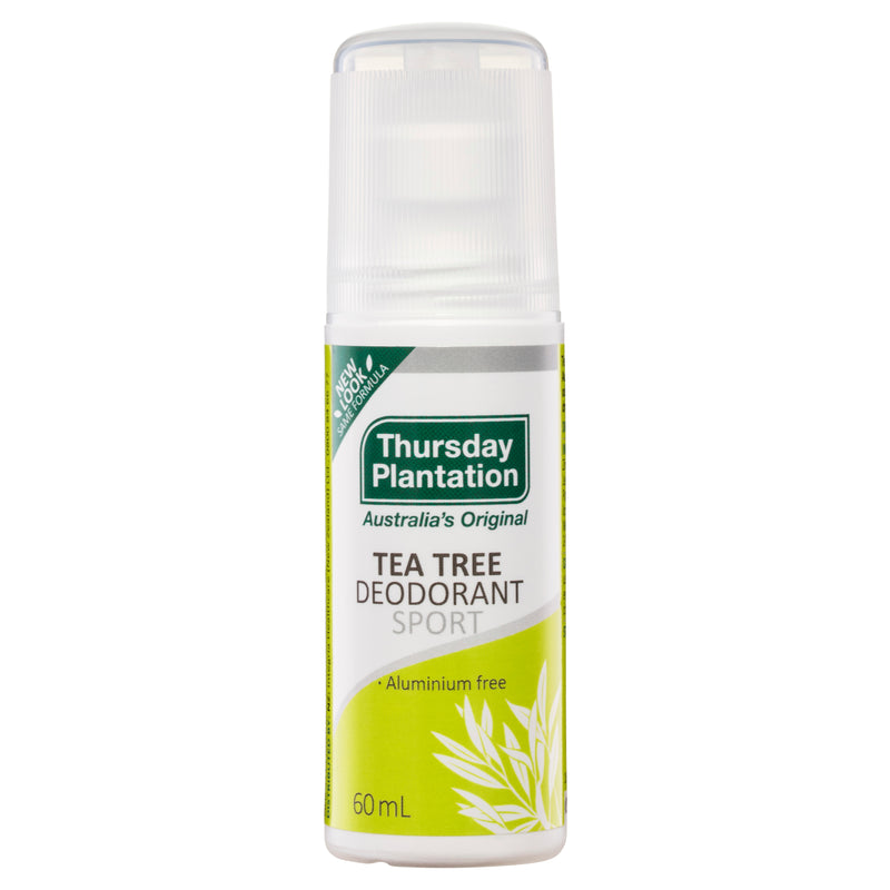 Thursday Plantation Tea Tree Deodorant Sport 60mL