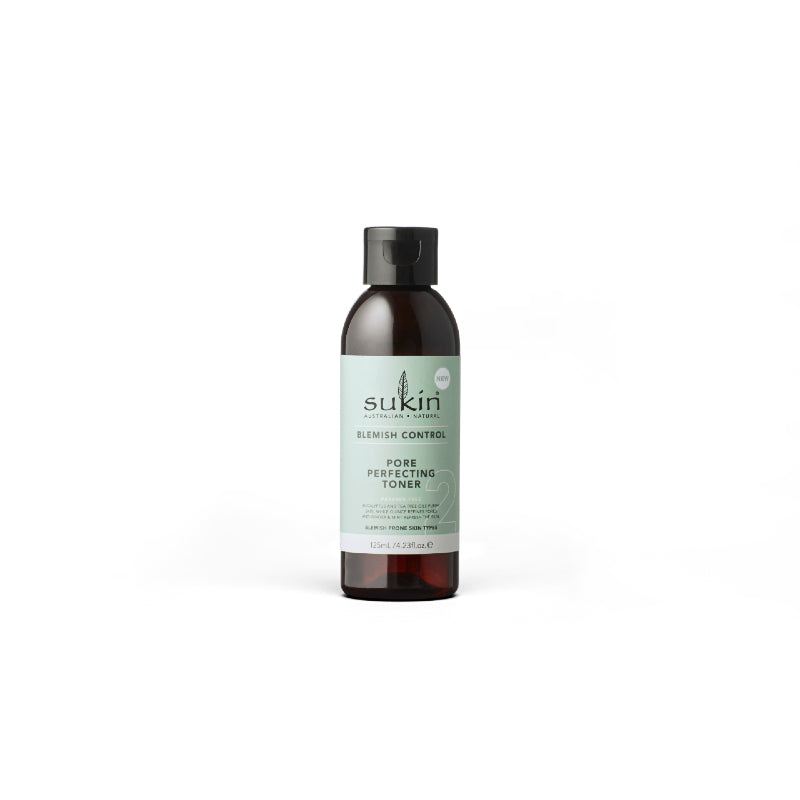 Sukin Blemish Control Pore Perfecting Toner 125ml