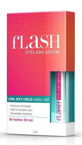 Flash Amplifying Eyelash Serum 2ml