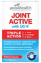Good Health Joint Active with UC-II 30 Capsules