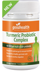 Good Health Turmeric Probiotic Complex 30 Capsules