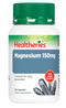 Healtheries Magnesium 150mg 60 Capsules