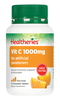 Healtheries Vit C 1000mg Chewable 35 Tablets