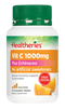 Healtheries Vit C 1000mg Plus Echinacea Chewable 35 Tablets