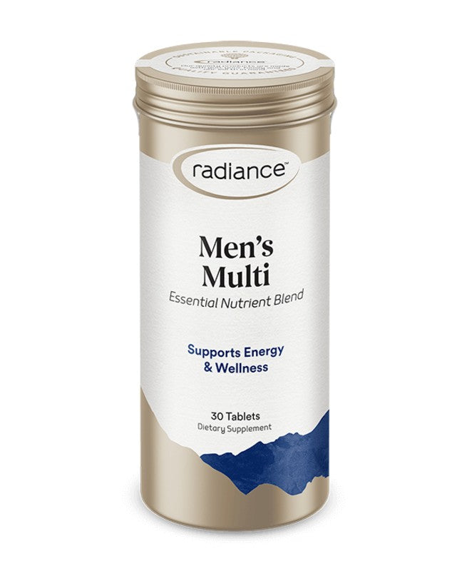 RADIANCE Men's Multi 30's