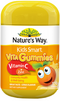 Nature's Way Kids Smart Vita Gummies Vitamin C + zinc 110s