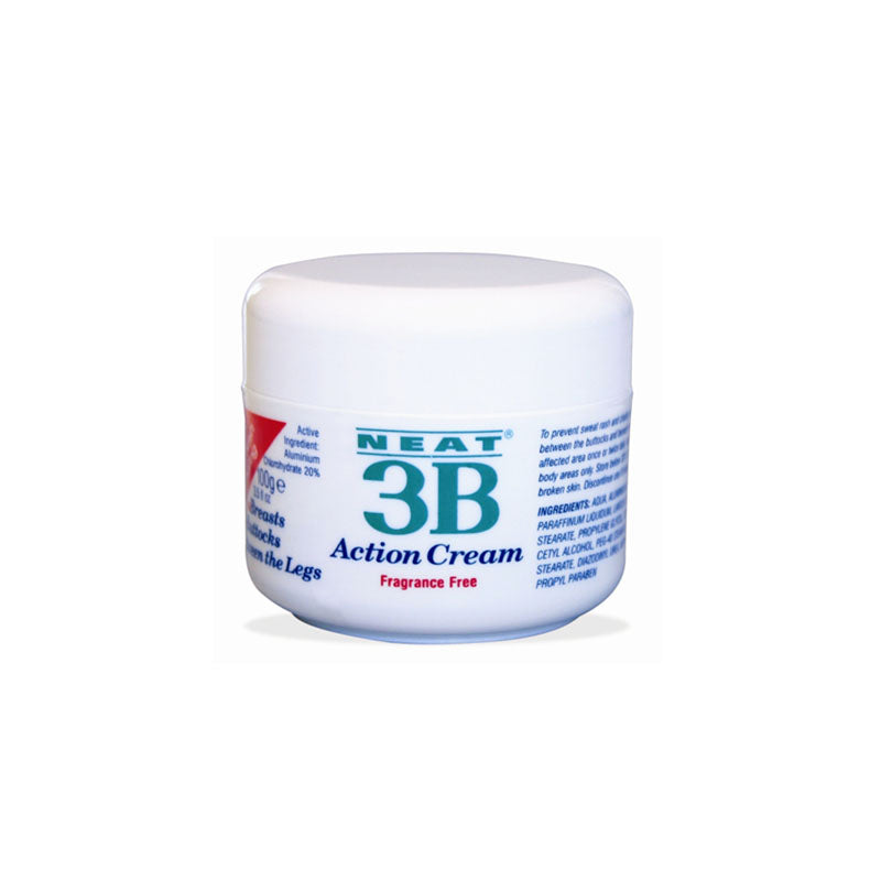 Neat 3B Action Cream 100g
