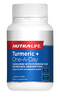 Nutra-Life Turmeric + One-A-Day 60 Capsules