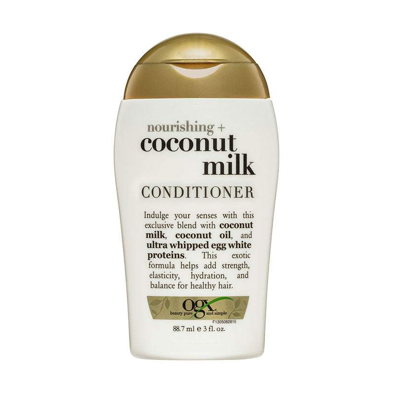 OGX Coconut Milk Conditioner 88ml