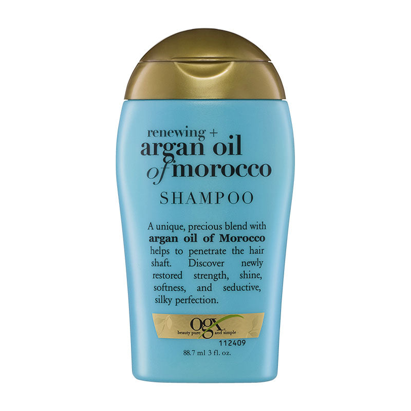 OGX Renewing Argan Oil of Morocco Shampoo 88ml
