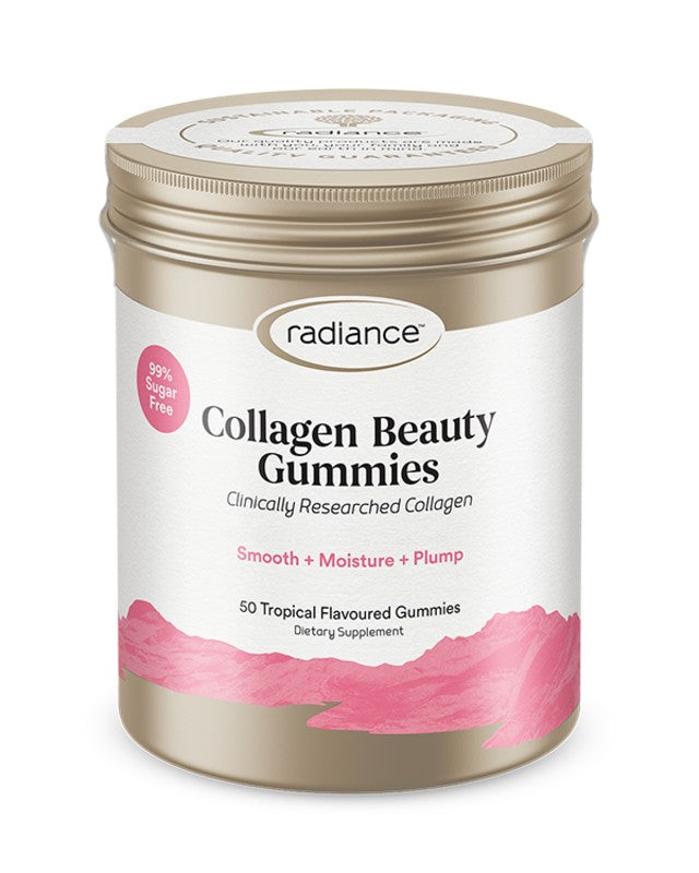Radiance Beauty Collagen 50 Gummies