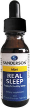 SANDERSON Real Sleep Infant 30ml