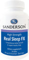 SANDERSON Real Sleep FX 60tabs