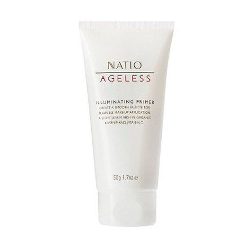 Natio Ageless Illuminating Primer 50g