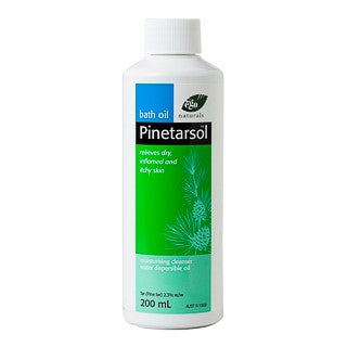 Pinetarsol Bath Oil 200ml