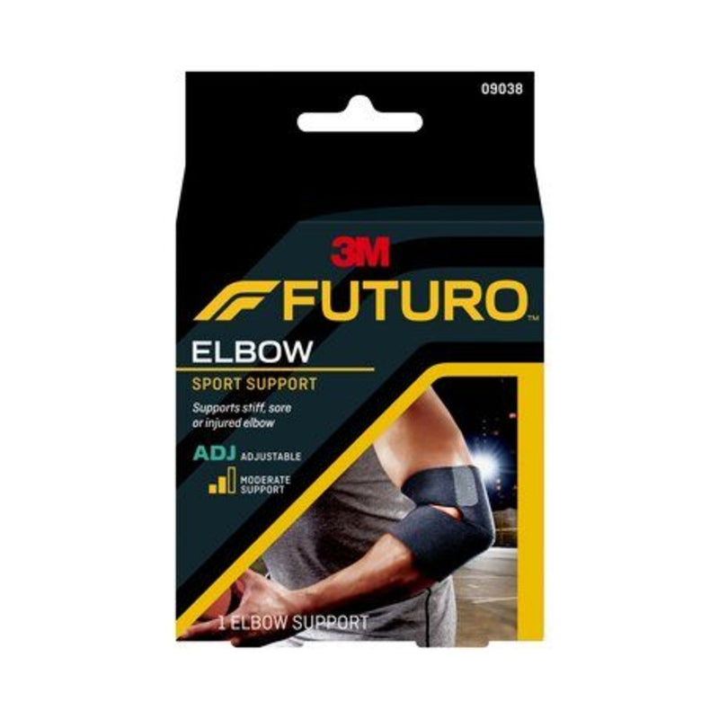 Futuro Elbow Sport Support Adjustable
